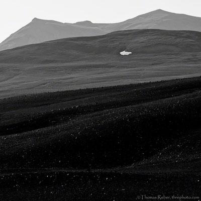 Iceland, Highlands