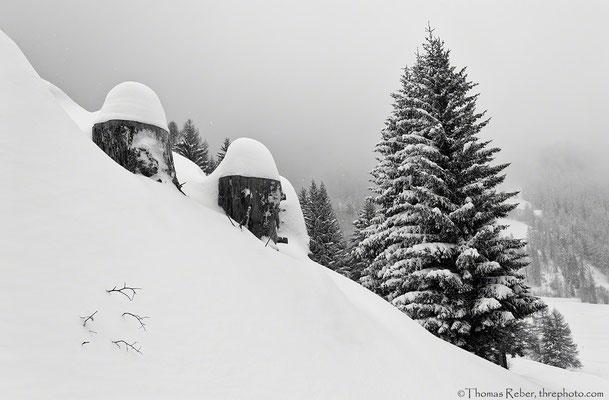 Switzerland, Surses, Rona