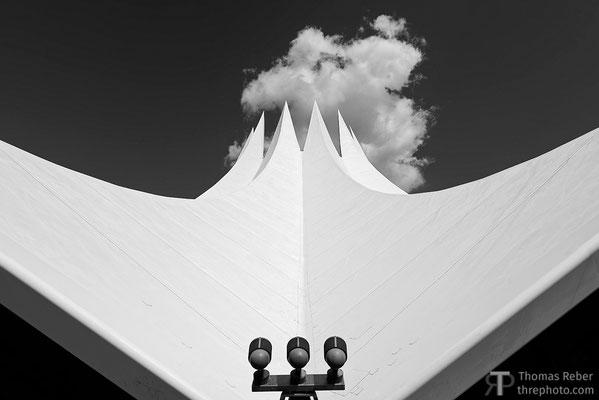 Germany, Berlin, Tempodrom