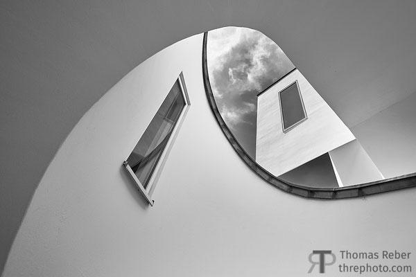 Germany, Weil am Rhein, Vitra design museum, Frank Gehri