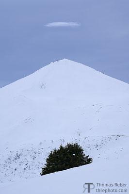 Switzerland, Savognin, Parsonz