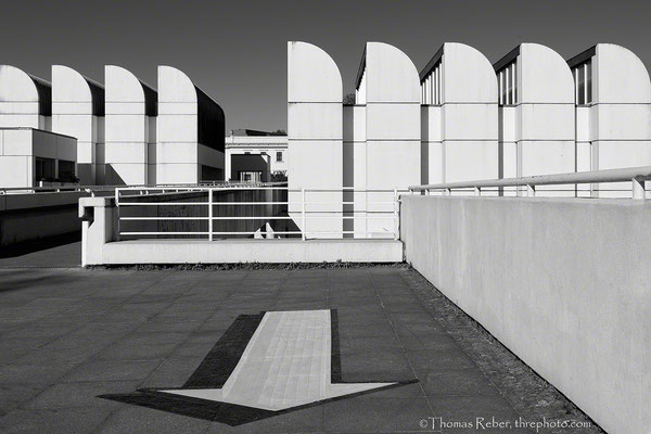 Germany, Berlin, Bauhaus