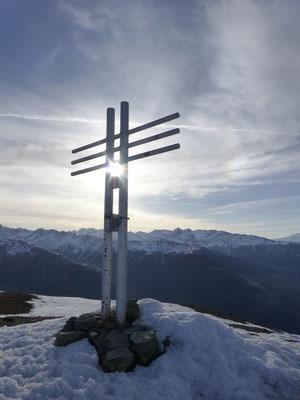 Berg Heil zum zweiten