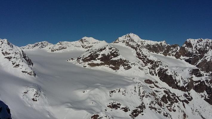 Winterwunderlandschaft