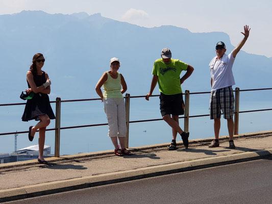 Royal Plaza Montreux Spa Montreux, Singles Events Kloten