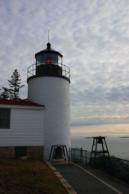 Bass Harbor Head LightHouse, ME, USA
