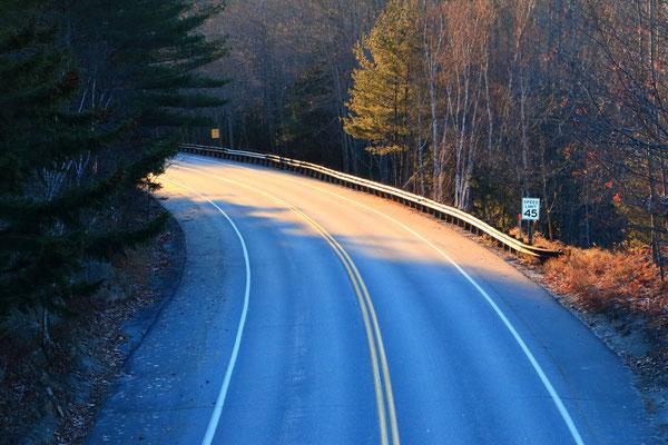 Cadillac Mountain, Acadia National Park, ME, USA