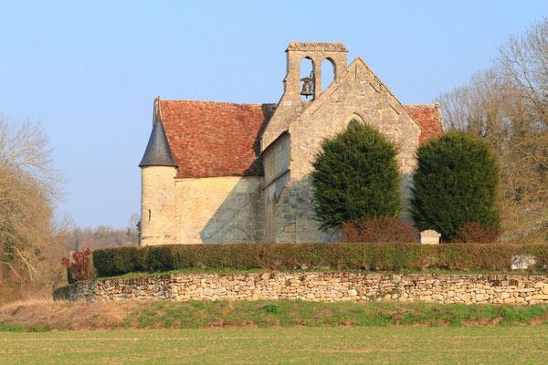 Église Saint-Rémi de Serval