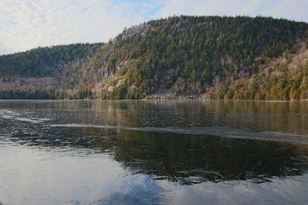 Echo Lake, ME, USA