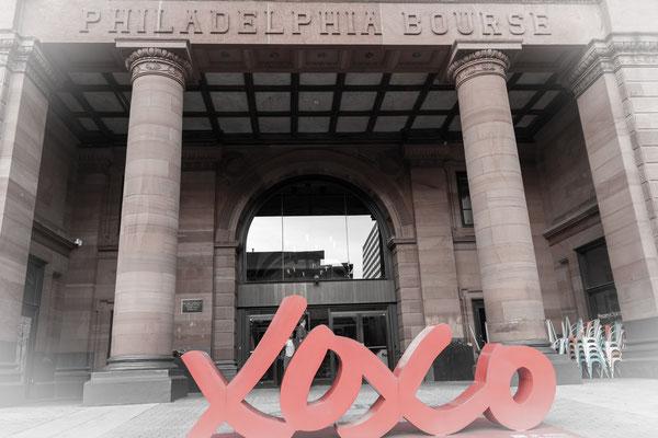 Bourse de la Philadelphie