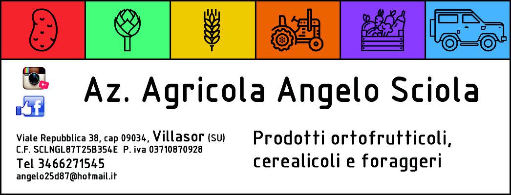 Azienda Agricola Angelo Sciola