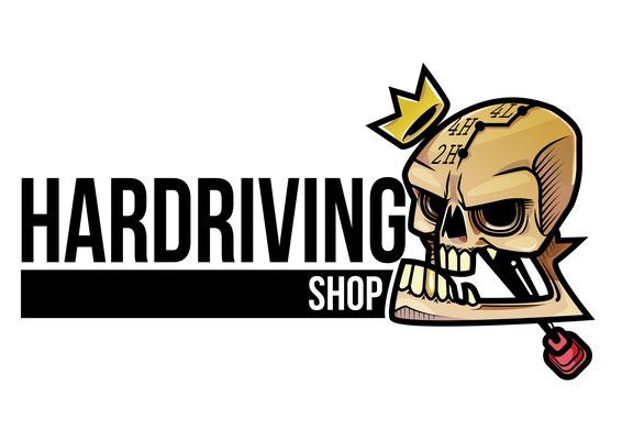 Hardriving Shop Federico Serena