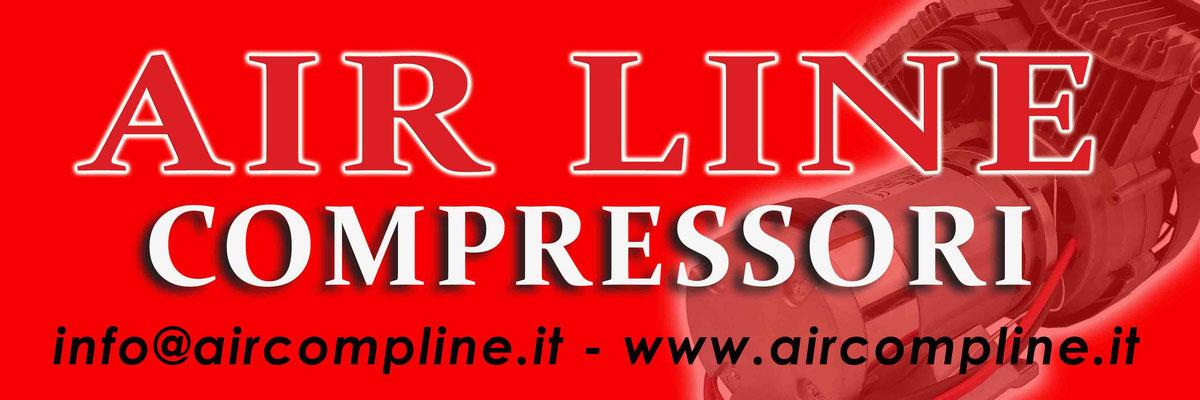 Air Line Compressori