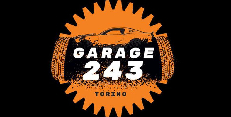 Garage 243