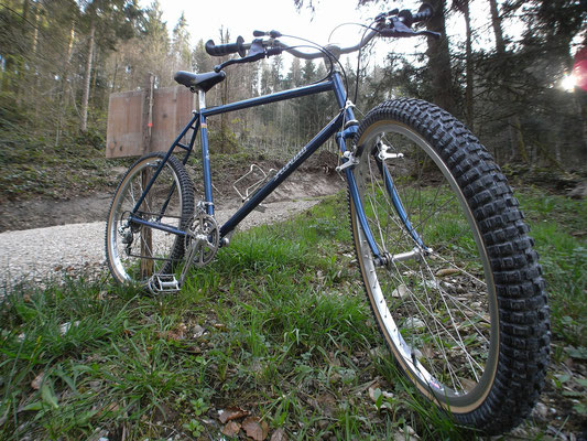 1981 Specialized Stumpjumper - oldschoolracing ch - vintage