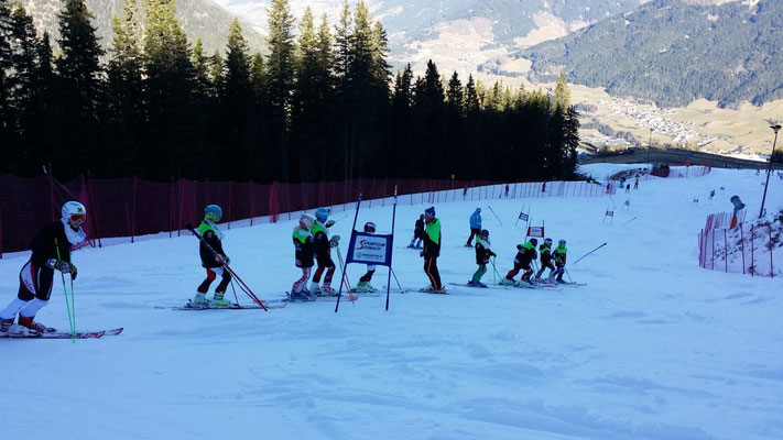 Skigebiet Bergeralm