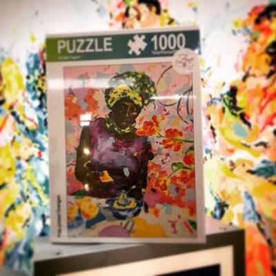 Das Puzzle ist im Buchhandel oder hier online erhältlich