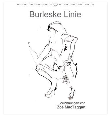 Burleske Linien