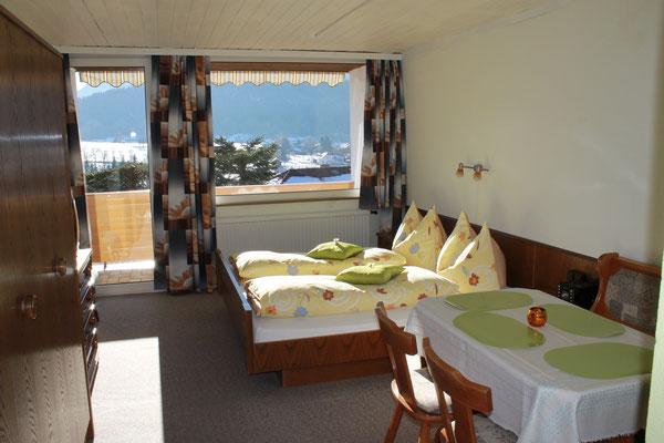Kleine Ferienwohnung A- Haus Löger Apartments - Windischgarsten