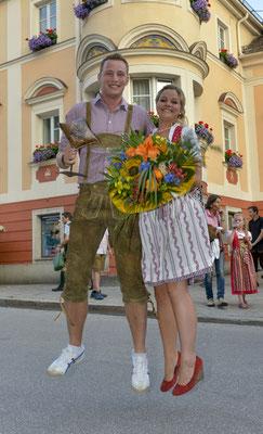 Feste feiern - Lederhosenfest