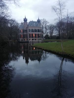 oud poelgeest, leiden, stad&land wandeling, wandelroute Leiden, rondwandeling, wandelen met de hond, plezier voor je huisdier