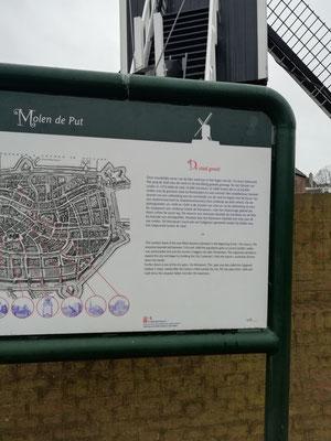 molen, leiden, stad&land wandeling, wandelroute Leiden, rondwandeling, wandelen met de hond, plezier voor je huisdier