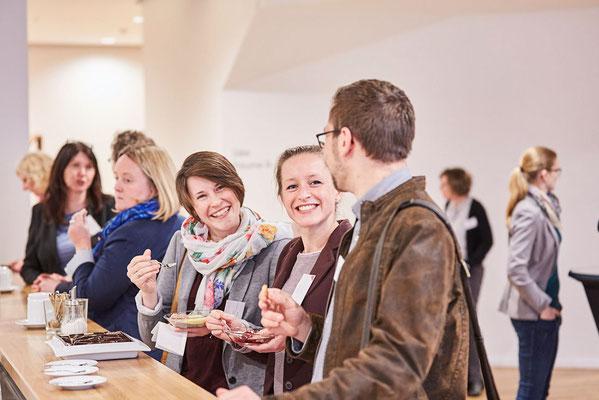 Lebendige Firmenreportagen auf Messen in Osnabrück