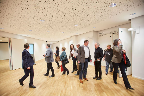 Fotograf aus Osnabrück fotografiert Events und Firmenreportagen