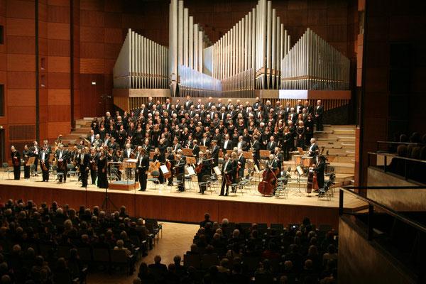 Der Konzertchor