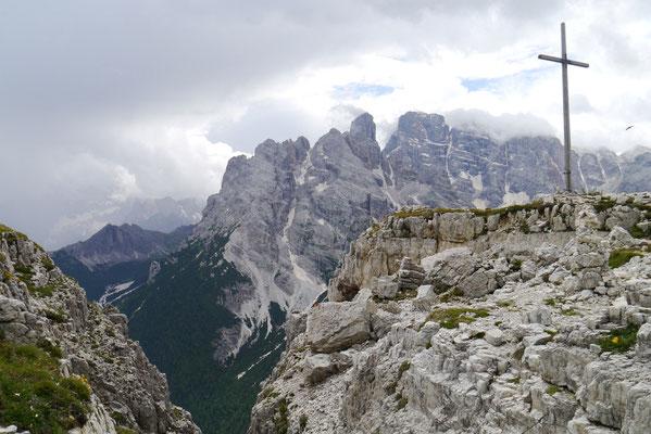 Monte Piana 2.324m 28.07.2014