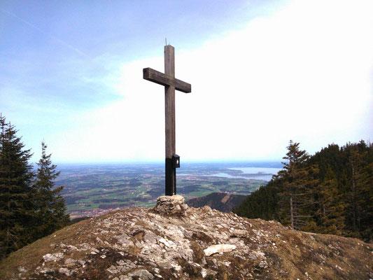 Riesenberg 1.449m (03.04.2016)