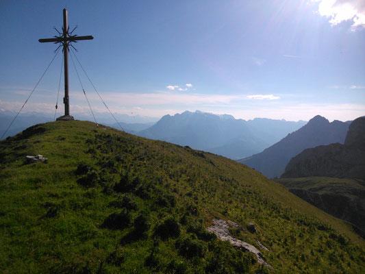 Tauernkogel 2.247m, 19.07.2014