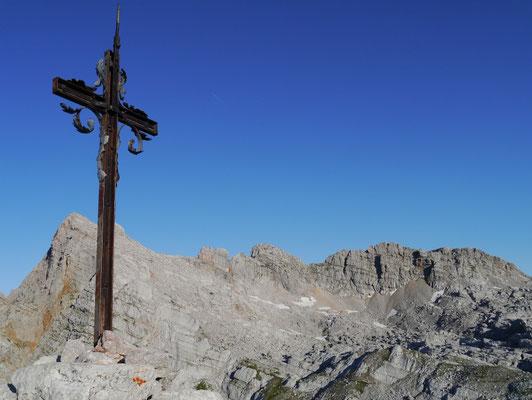 Sommerstein 2.306m, 16.08.2013