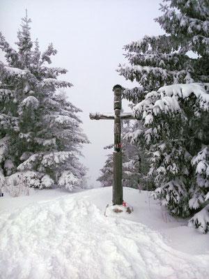 Teisenberg 1.272m ( 17.01.2016)