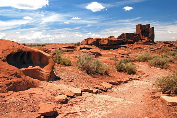 Wupatki National Monument 1