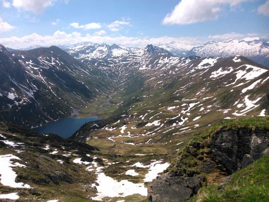 Scheibenkogel 2.251m (07.06.2015)