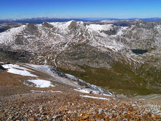 Mount Cameron 4.335m, 26.09.2013