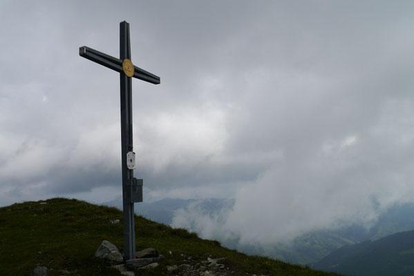 Oberer Gernkogel 2.175m, 21.06.2014