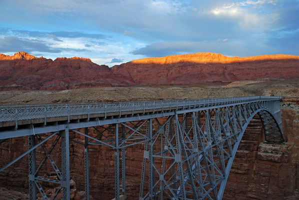 Navajo Bridge 1