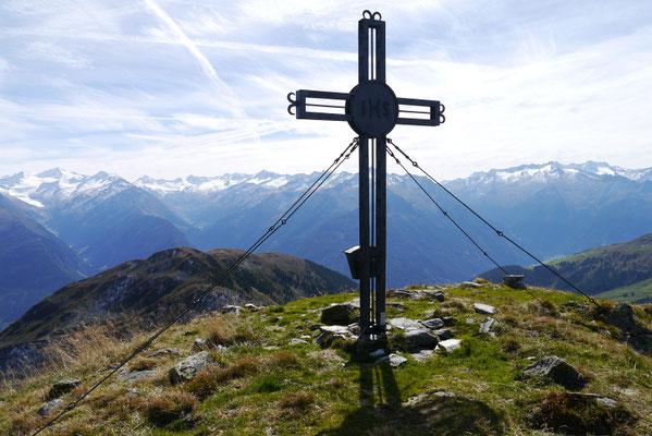 Steinkogel 2.299m, 24.09.2014