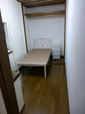 1-C号室です。