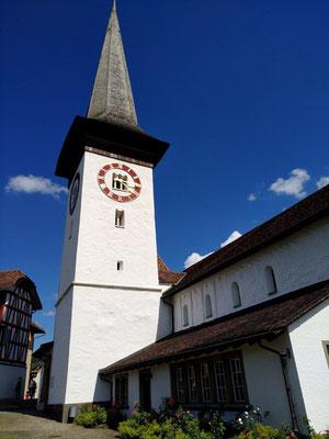 Kirche Köniz