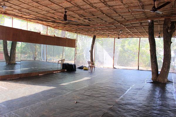 place for workshops
