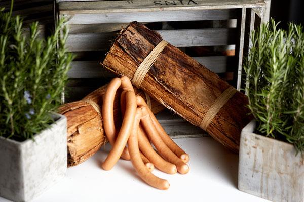 Saitenwürstchen Jurende Metzgerei Wurst regional direktvomerzeuger bauernmarkttogo