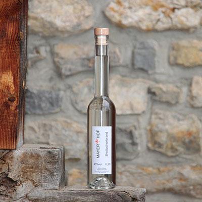 Destillate vom Mayerhof  Bauernmarkt to go Wimsheim
