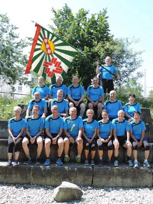 Teilnehmer am KTF Romanshorn