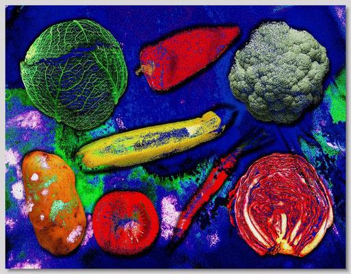 Abgebildet in Foto Color: 03_01_073 - Ausgabe März 2001 Bild 73 (in Bildagentur, USA)
