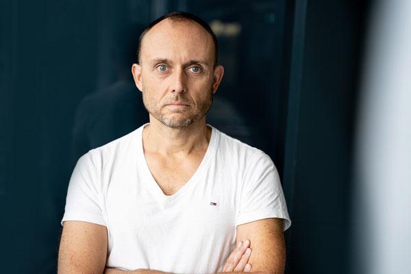 Karsten Morschett - Schauspieler - Regisseur - Biersommelier - www.karstenmorschett.de