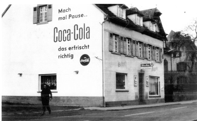 1960, Bild: Udo Krassowski