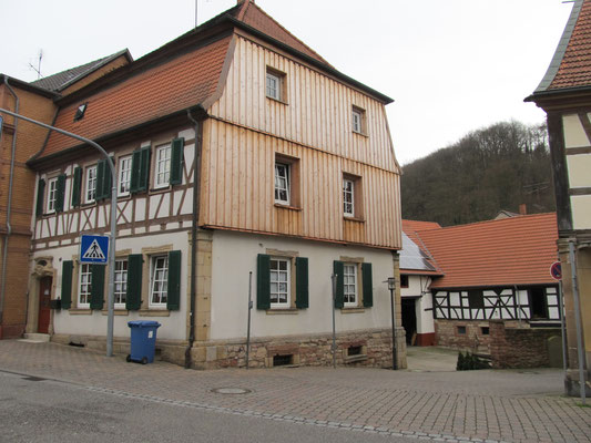 Haus Jörg